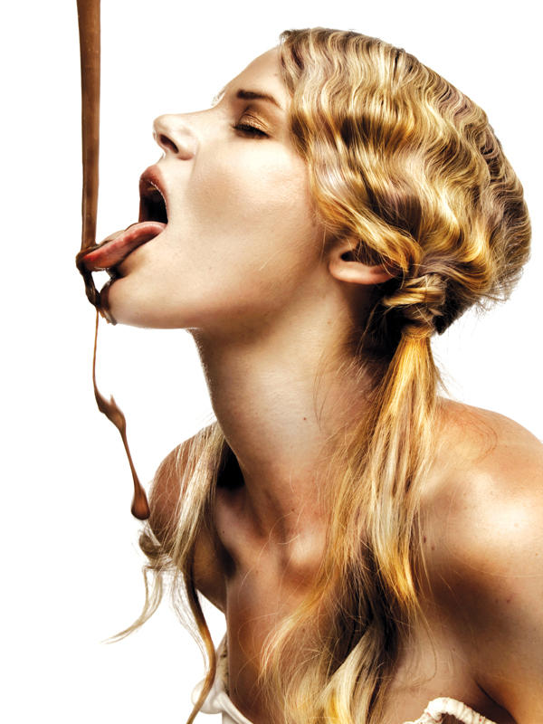 chocolate-lubricacion