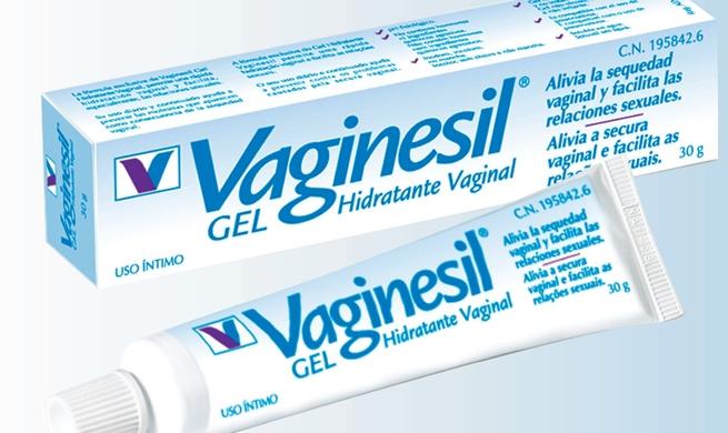 Hidratantes vaginales. ¿Son la única forma de tratar la sequedad vaginal?